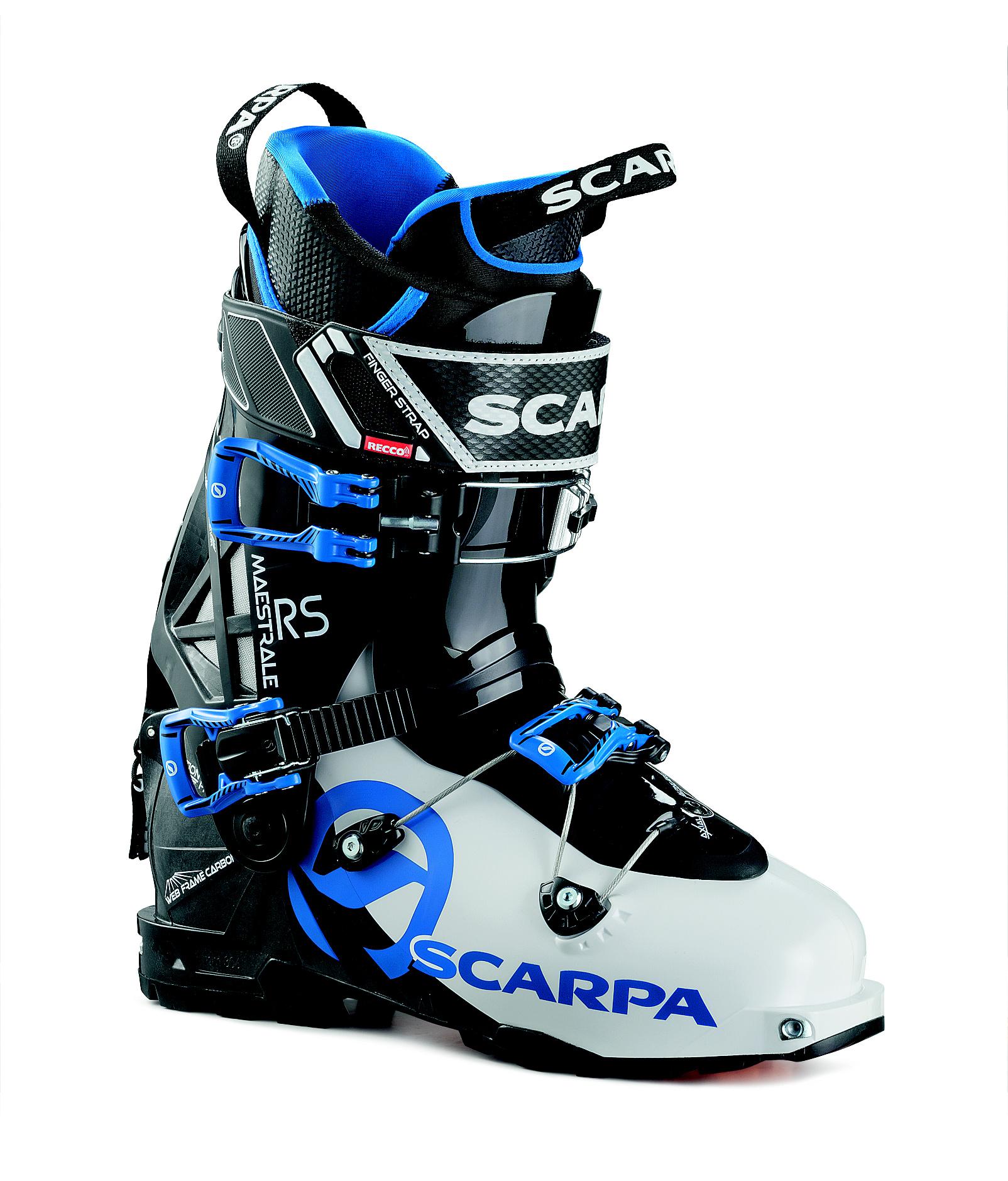 Scarpa MAESTRALE RS 3.0
