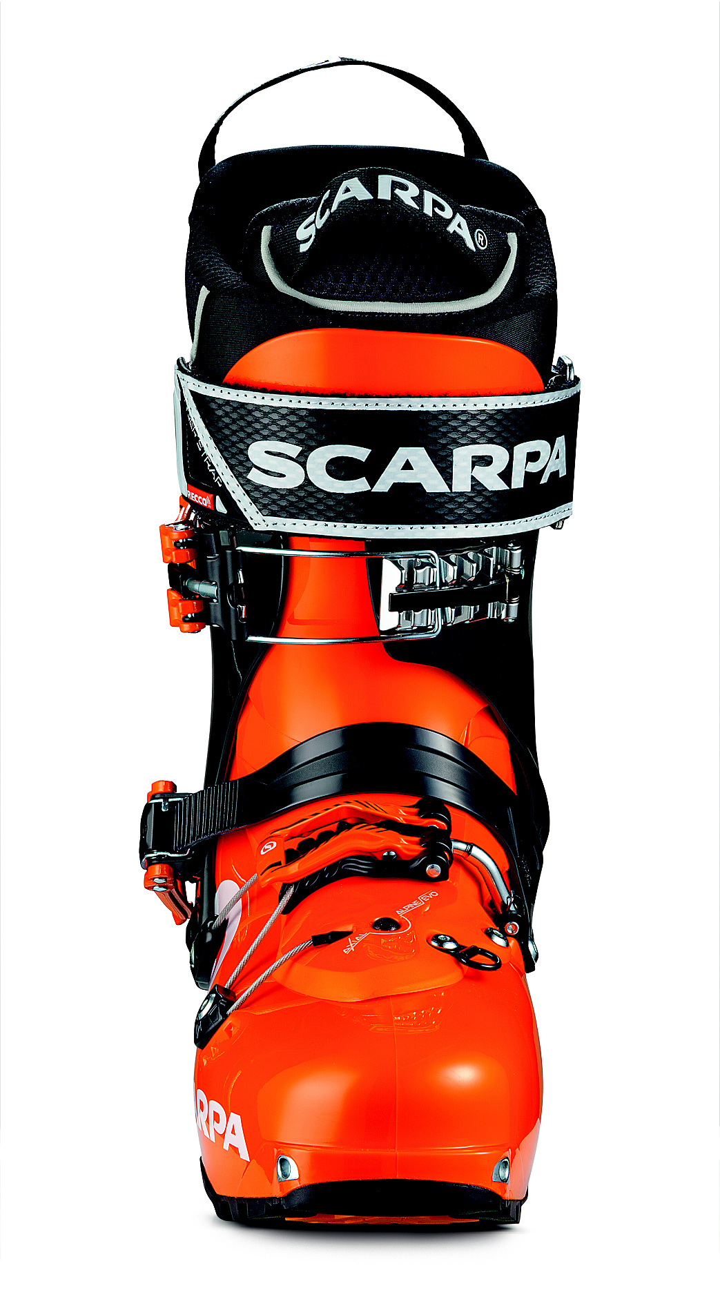 Scarpa MAESTRALE_3.0_FRONT