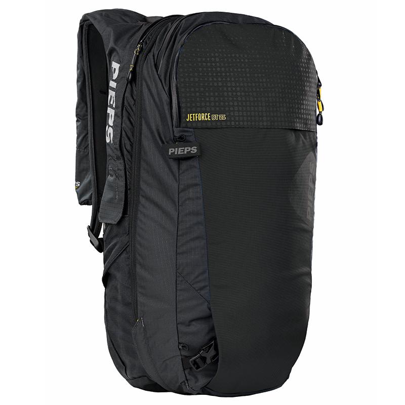 lavinový batoh Pieps Jetforce BT Pack 25L.black jpg.jpg