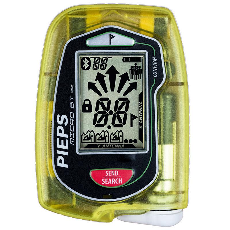 lavinový vyhledávač Pieps Micro BT Button.jpg