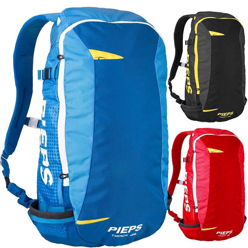 pieps_Track 25 backpack
