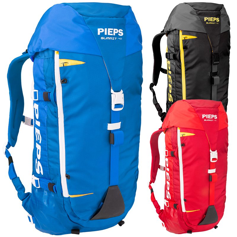 pieps summit 40_backpack