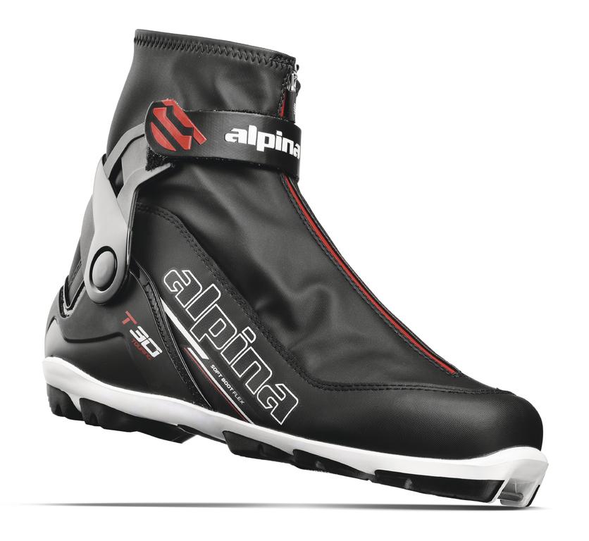 Alpina T30_black_white_red