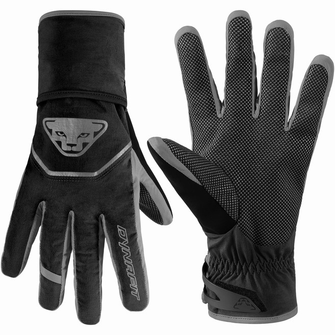 Rukavice Dynafit MERCURY DST GLOVES, black out