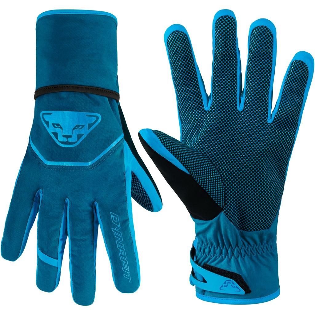 dynafit mercury glove blue