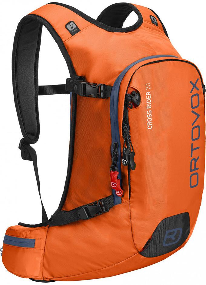 Ortovox Cross Rider 20 oranžová.jpg