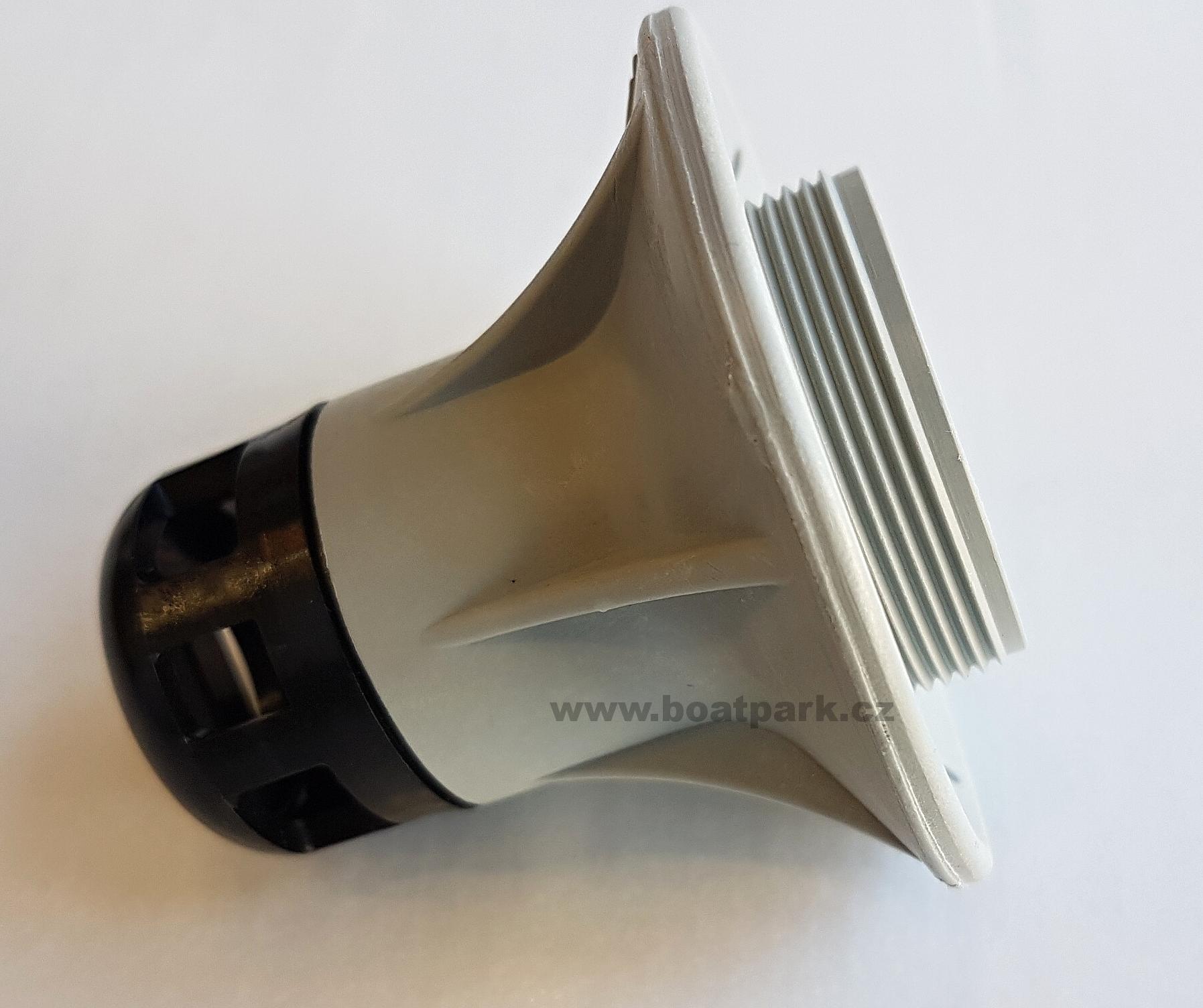 Zodiac spodní díl ventilu