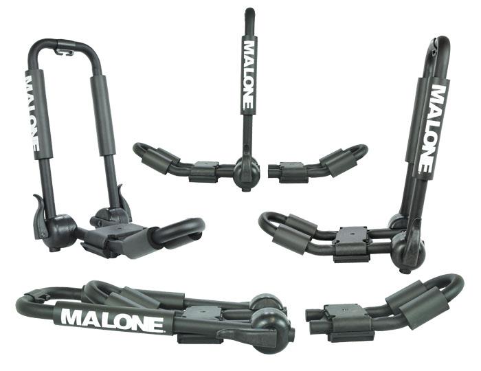 FoldAway-5™ Multi-Rack Folding