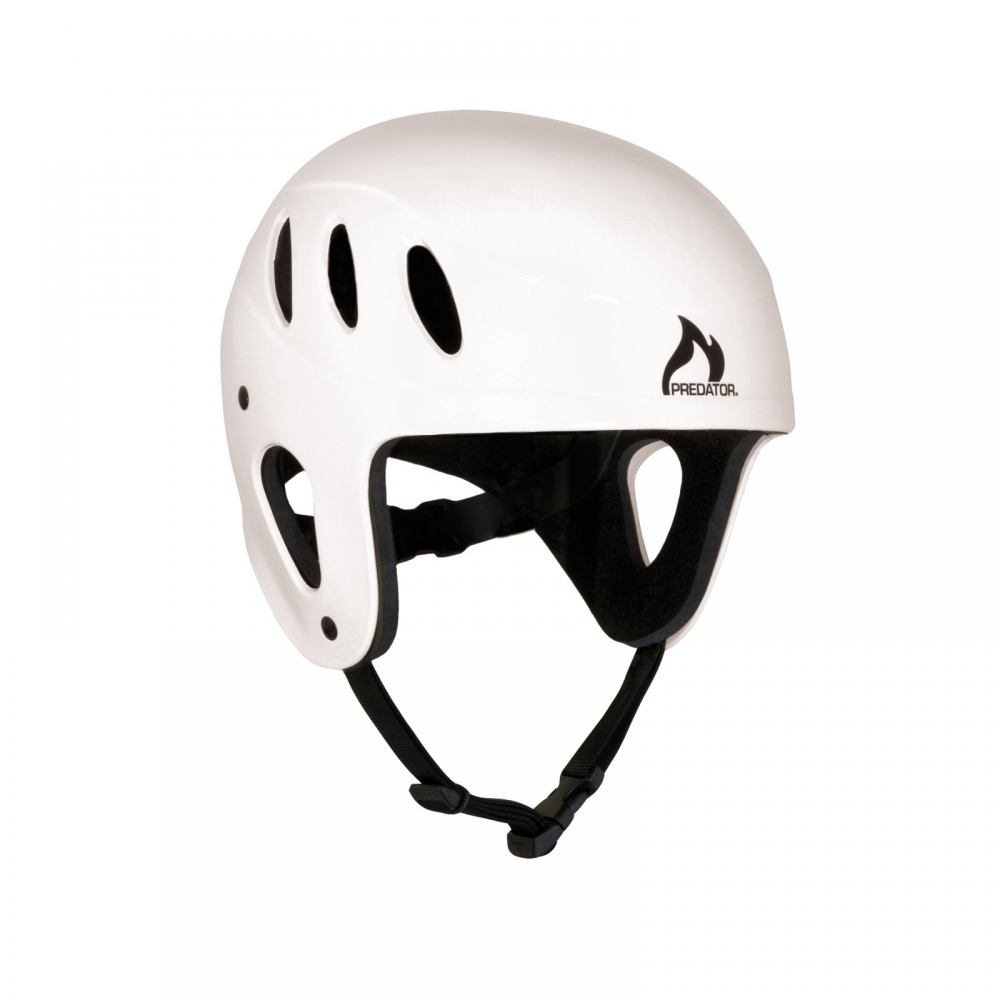 Predator Full Cut helma_white