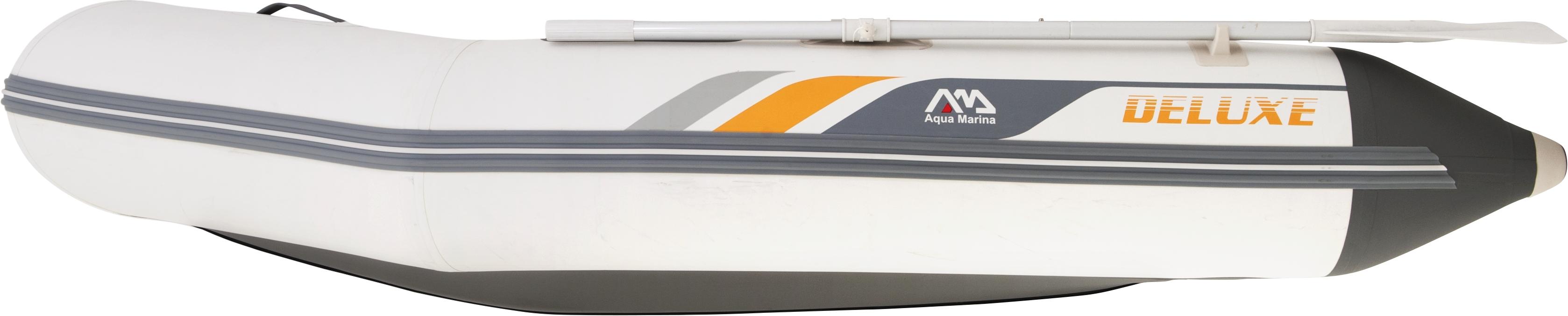Aqua Marina Deluxe 2,5m s nafukovacím dnem
