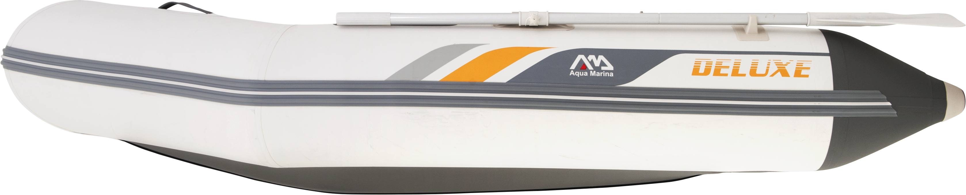 člun Aqua Marina DeLuxe 2,77 s dřevěnou podlážkou
