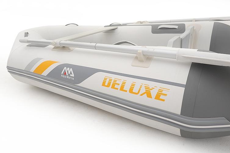Aqua Marina DeLuxe 3,6 Alu