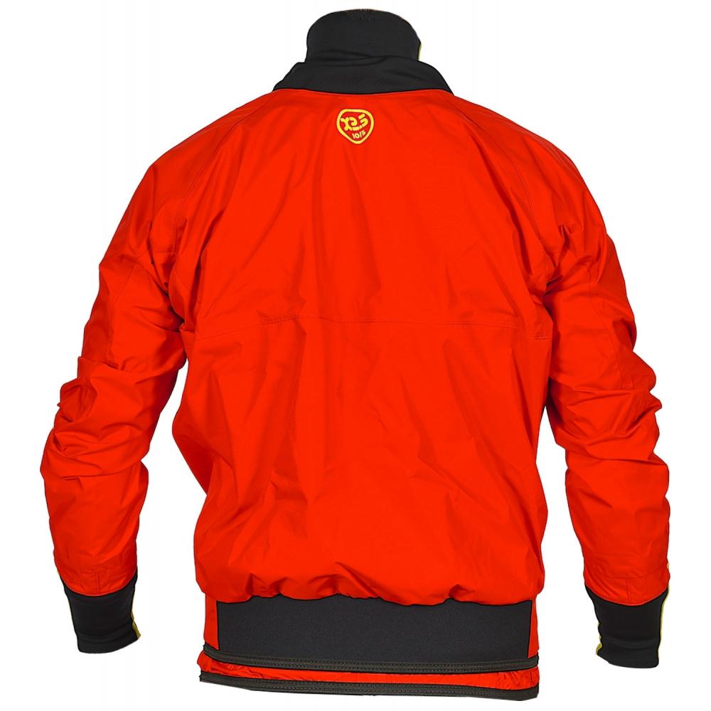 jacket peak uk semi_long_red_back