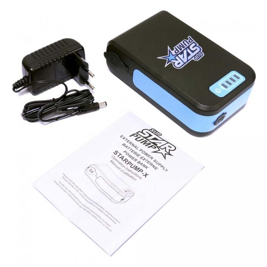 Star Battery pack 4000mAh