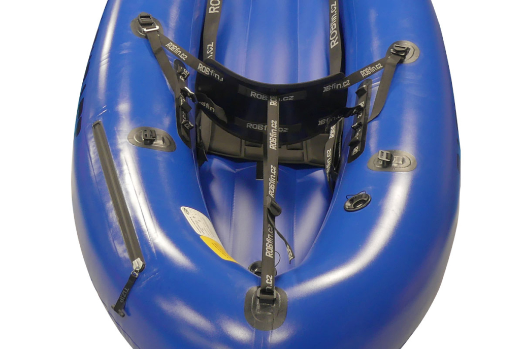 pACKRAFT ROBFIN FAMILY_Tzip