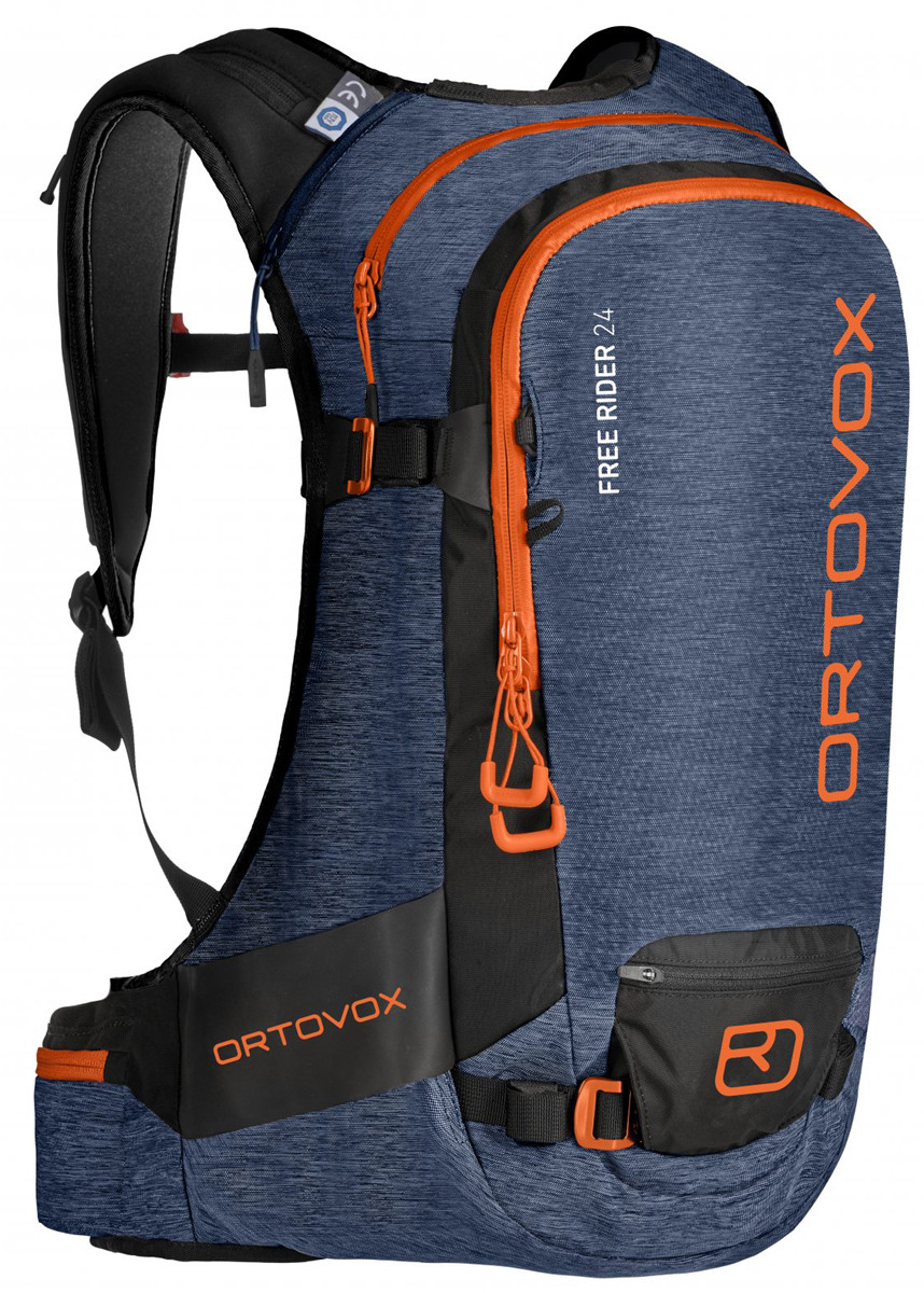 batoh Ortovox Free Rider 24 night blue blend.jpg