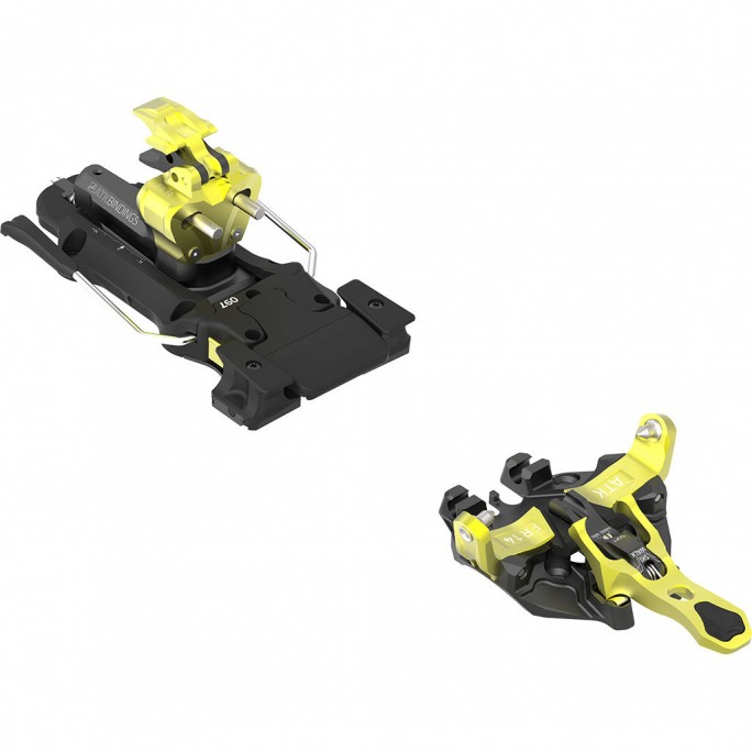 ATK freeraider 14_yellow