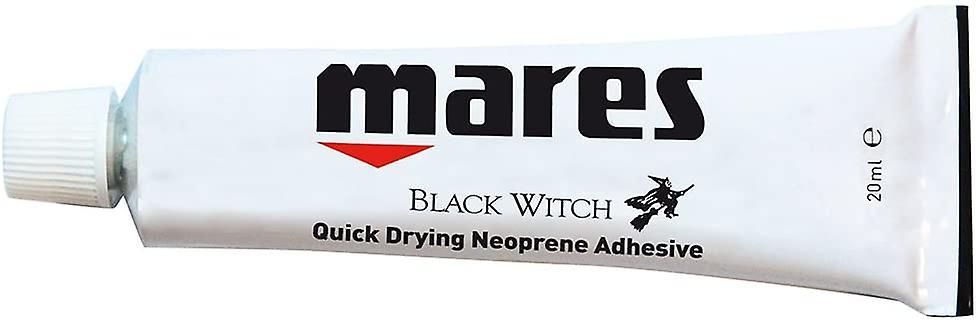 Lepidlo na neopren Mares Black Witch.jpg