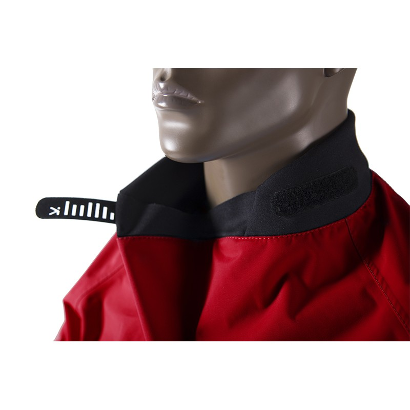 vodácká bunda Hiko Pilot neo krk zapínání jpg.jpg
