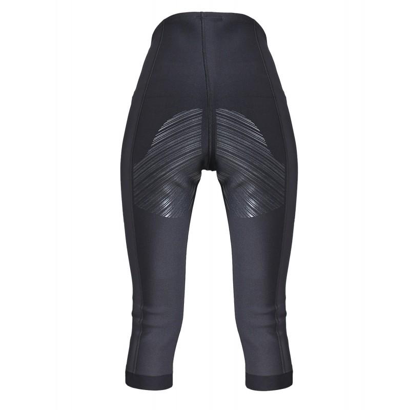 neoprenové kalhoty Hiko symbio capri tříčtvrteční.jpg