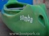 Železný Samba 4.5