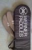 Werner 2pc Touring paddle bag