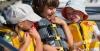 Sevylor Anti Microbial child vesta