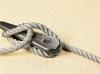 Kotevní lano 15m pr. 6mm