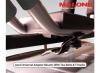 Malone J-Pro 2 střešní nosič