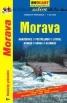 Vodácká mapa Moravy