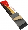 Sporten Favorit Red 180-210cm