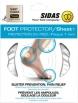 Sidas Foot Protector 1mm
