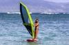 nafukovací windsup shark + nafukovací plachta iRig