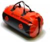 vodotěsná taška k-gear 35L orange