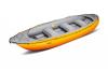 Raft Gumotex Ontario 450S + 6 pádel + pumpa + zár.3 roky