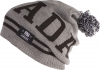 Armada Watcher Beanie Grey