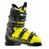 Head Advant Edge 95 Yellow/Black 17/18