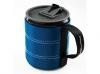 GSI Infinity Backpacker Mug 500ml Bluer.jpg