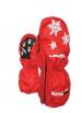 dětské rukavice Level Kid red.jpg
