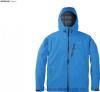 Flylow Higgins jacket bunda L modrá