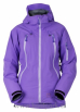 Sweet Protection Mercury jacket wmn violet