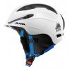 Alpina Snow Tour White