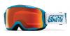 Brýle Smith Grom Cayan Yeti_everyday Red.jpg