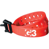 G3 Tension Strap 400mm - ski strap červená