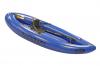 Packraft ROBfin M Sporty - modrý