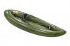 Packraft ROBfin M Sporty - zelený