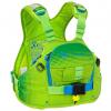 Plovací vesta Palm Nevis lime/mint