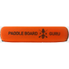 Paddle Floater Paddleboardguru orange