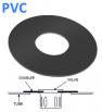 Polymarine PVC doubler