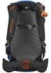 Ortovox batoh Ascent 40 Avabag kit_záda.jpg
